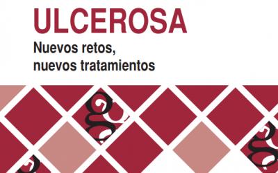 Colitis ulcerosa: nuevos retos, nuevos tratamientos